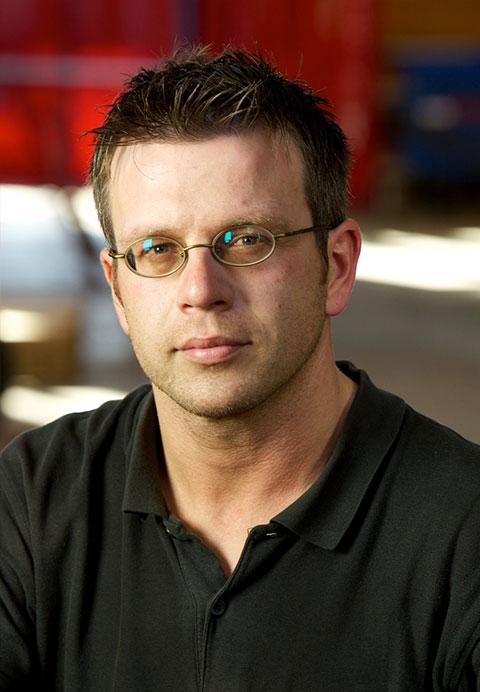 Michael Schug