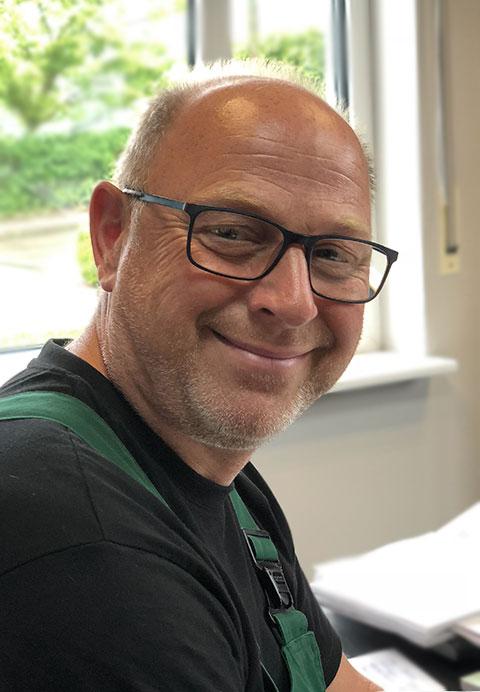 Johannes Spurk