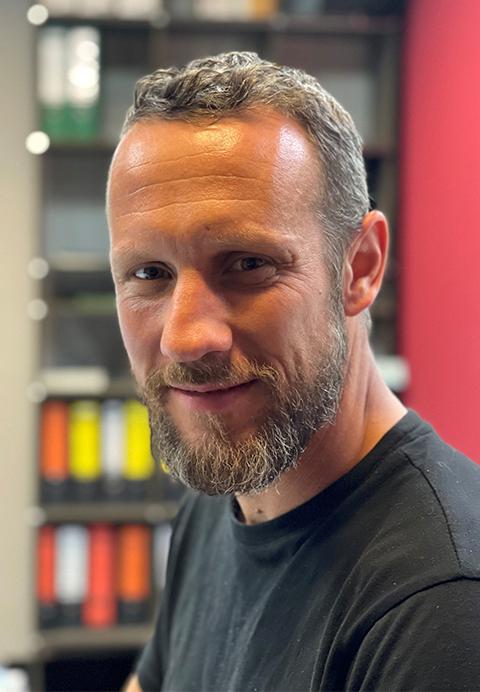 Johannes Scherer